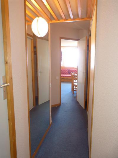 Location au ski Appartement 2 pièces 5 personnes (135) - Residence Aime 2000 Paquebot Des Neiges - La Plagne - Couloir