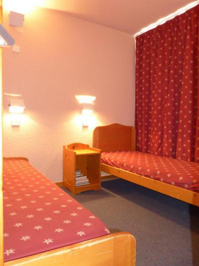Location au ski Appartement 2 pièces 5 personnes (135) - Residence Aime 2000 Paquebot Des Neiges - La Plagne - Lit simple