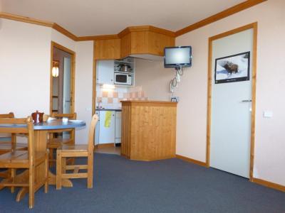 Location au ski Appartement 2 pièces 5 personnes (135) - Residence Aime 2000 Paquebot Des Neiges - La Plagne - Séjour