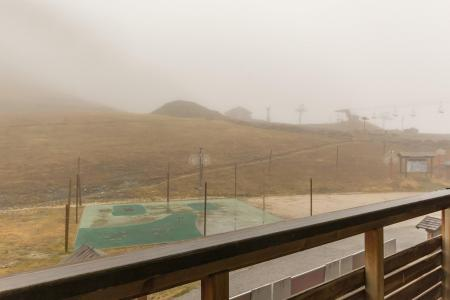 Location au ski Residence Aime 2000 Zenith - La Plagne - Extérieur hiver