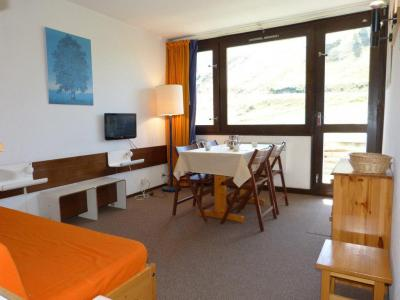 Location 4 personnes Studio 4 personnes (A2H26) - Residence Aime 2000 Zenith