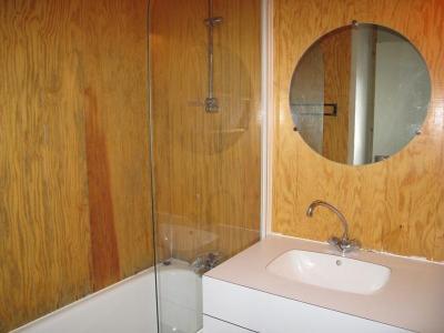 Location au ski Appartement duplex 2 pièces 6 personnes (34) - Résidence Belvédère - La Plagne - Salle de bains