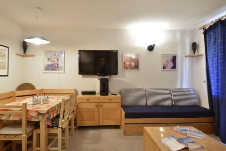 Аренда на лыжном курорте Апартаменты 2 комнат 5 чел. (13) - Résidence Carène - La Plagne