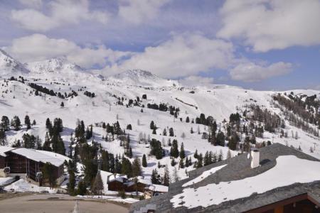 Аренда на лыжном курорте Résidence Carène - La Plagne
