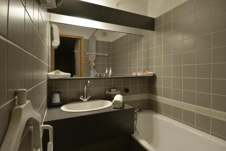 Аренда на лыжном курорте Апартаменты 2 комнат 4 чел. (26) - Résidence Carène - La Plagne
