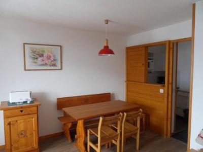 Аренда на лыжном курорте Апартаменты 2 комнат 5 чел. (35) - Résidence Carène - La Plagne
