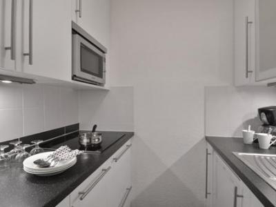 Location au ski Appartement 2 pièces 5 personnes (44) - Residence Carroley B - La Plagne