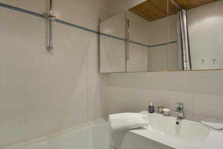 Location au ski Appartement 2 pièces 5 personnes (72) - Residence Carroley B - La Plagne
