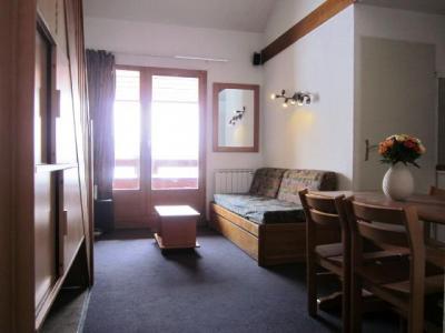 Location au ski Appartement duplex 3 pièces cabine 6 personnes (612) - Residence Cervin - La Plagne
