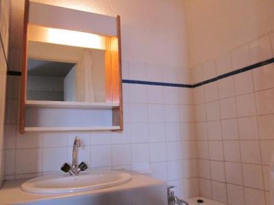 Location au ski Appartement duplex 3 pièces cabine 6 personnes (706) - Residence Cervin - La Plagne