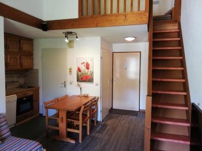Location au ski Appartement duplex 3 pièces cabine 6 personnes (612) - Résidence Cervin - La Plagne