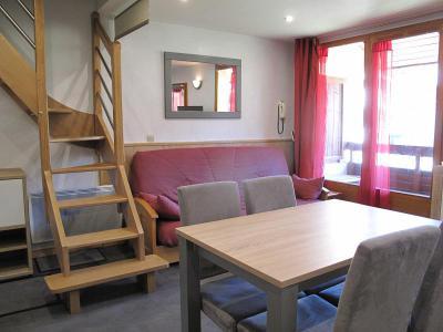 Location au ski Appartement duplex 3 pièces 6 personnes (418) - Résidence Cervin - La Plagne - Appartement