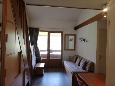 Location au ski Appartement duplex 3 pièces cabine 6 personnes (612) - Résidence Cervin - La Plagne - Appartement