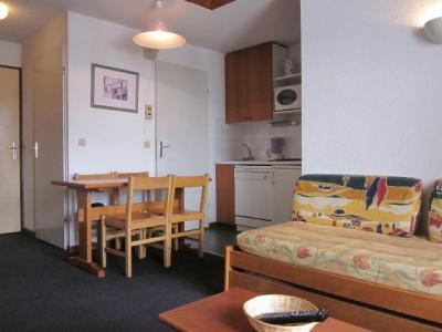 Location au ski Appartement duplex 3 pièces cabine 6 personnes (706) - Résidence Cervin - La Plagne - Appartement