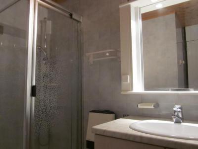Location au ski Studio 4 personnes (131) - Residence Chamois - La Plagne