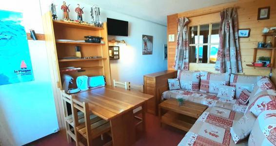 Location au ski Studio 4 personnes (131) - Résidence Chamois - La Plagne