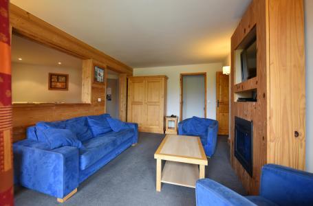 Location au ski Résidence Club MMV le Centaure - La Plagne - Banquette