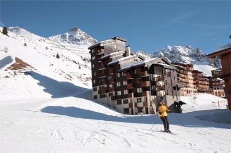 Location La Plagne : Residence Club Mmv Le Centaure hiver