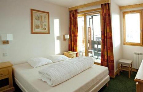 Location au ski Residence Club Mmv Le Centaure - La Plagne - Chambre