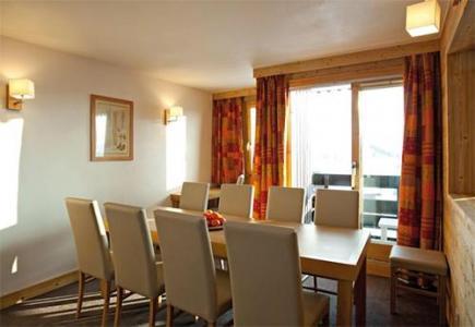 Location au ski Residence Club Mmv Le Centaure - La Plagne - Salle à manger
