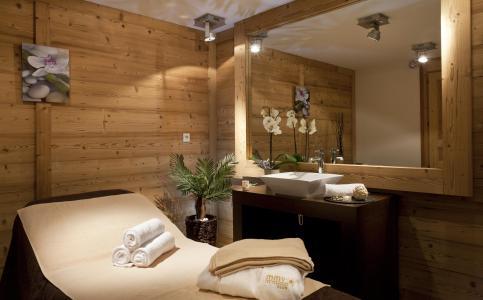 Location au ski Résidence Club MMV le Centaure - La Plagne - Massage