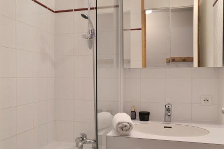 Location au ski Appartement 2 pièces 5 personnes (15) - Residence Comete - La Plagne