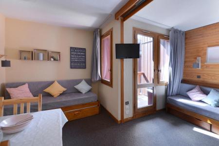 Location au ski Studio 4 personnes (457) - Residence Corail - La Plagne