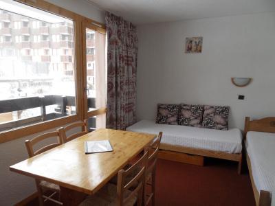 Location au ski Studio 4 personnes (1310) - Residence Croix Du Sud - La Plagne