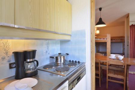 Location au ski Studio 4 personnes (1311) - Residence Croix Du Sud - La Plagne