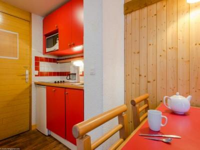 Location au ski Studio 4 personnes (320) - Residence Digitale - La Plagne - Appartement