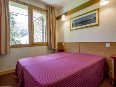 Location au ski Appartement 2 pièces 5 personnes (345) - Residence Doronic - La Plagne