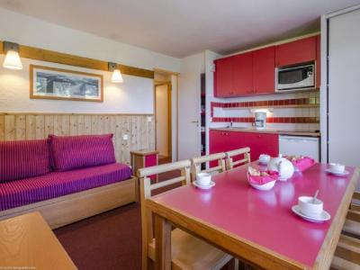 Location au ski Appartement 3 pièces 6 personnes (341) - Residence Doronic - La Plagne