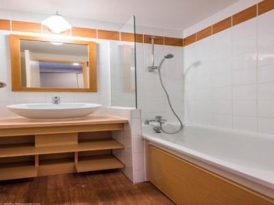 Location au ski Appartement 2 pièces 4 personnes (871) - Residence Doronic - La Plagne