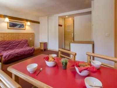 Location au ski Appartement 2 pièces 5 personnes (823) - Residence Doronic - La Plagne