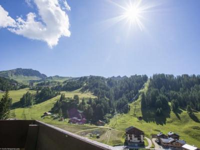 Location au ski Appartement 2 pièces 5 personnes (833) - Residence Doronic - La Plagne