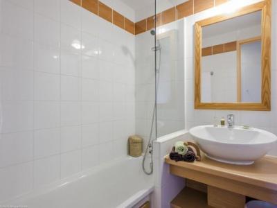 Soggiorno sugli sci Appartamento 3 stanze per 6 persone (810) - Résidence Doronic - La Plagne