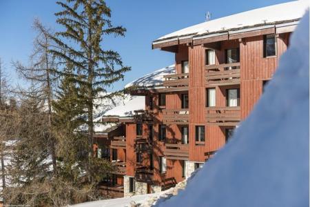 Soggiorno sugli sci Appartamento 2 stanze per 5 persone (824) - Résidence Doronic - La Plagne
