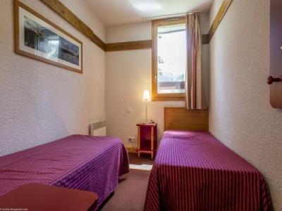 Soggiorno sugli sci Appartamento 2 stanze per 5 persone (823) - Résidence Doronic - La Plagne