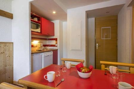 Soggiorno sugli sci Appartamento 2 stanze per 5 persone (862) - Résidence Doronic - La Plagne