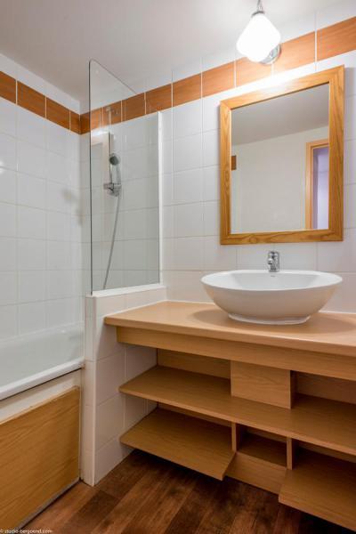 Soggiorno sugli sci Appartamento 2 stanze per 5 persone (833) - Résidence Doronic - La Plagne