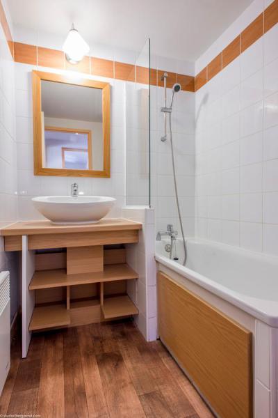 Soggiorno sugli sci Appartamento 2 stanze per 5 persone (831) - Résidence Doronic - La Plagne