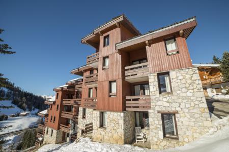 Soggiorno sugli sci Appartamento 2 stanze per 5 persone (835) - Résidence Doronic - La Plagne