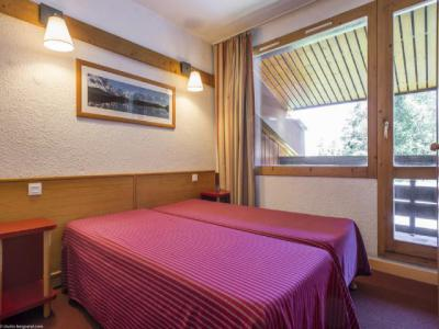 Soggiorno sugli sci Appartamento 2 stanze per 4 persone (871) - Résidence Doronic - La Plagne