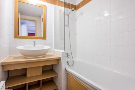 Soggiorno sugli sci Appartamento 2 stanze per 5 persone (821) - Résidence Doronic - La Plagne