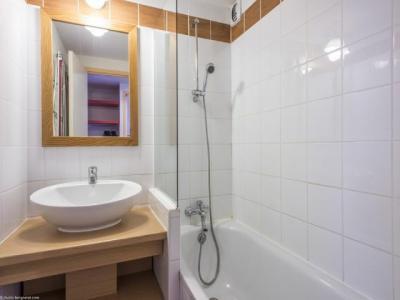 Location au ski Appartement 2 pièces 4 personnes (342) - Residence Eperviere - La Plagne