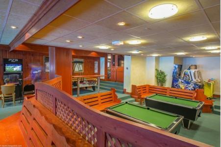 Location au ski Appartement 2 pièces 5 personnes (324) - Residence Eperviere - La Plagne