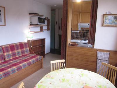 Location au ski Studio 2 personnes (347) - Residence L'everest - La Plagne