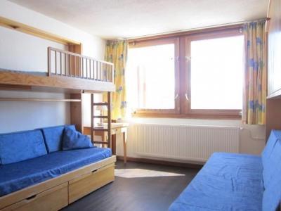 Location au ski Appartement 3 pièces 8 personnes (74) - Residence L'everest - La Plagne