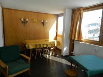 Location au ski Appartement 3 pièces 8 personnes (74) - Résidence l'Everest - La Plagne