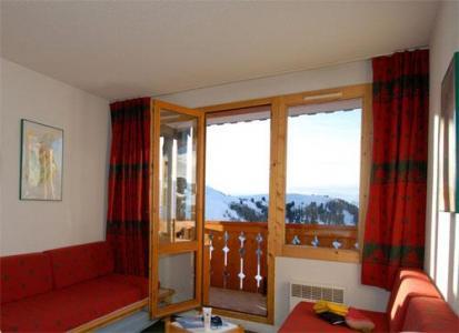 Location au ski Appartement 3 pièces 6 personnes - Residence La Licorne - La Plagne - Séjour